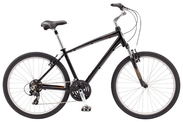 Велосипед Schwinn Sierra 1 (2015) Black
