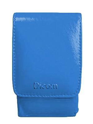 Чехол Dicom H4010 blue