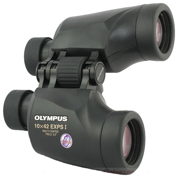 Бинокль Olympus  10x42 EXPS I