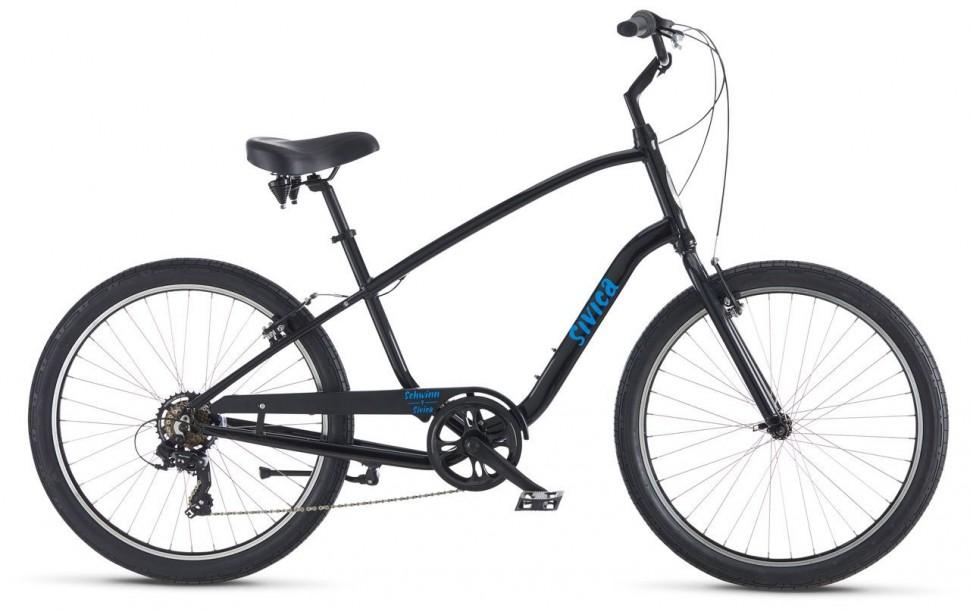 Велосипед Schwinn Sivica 7 Black