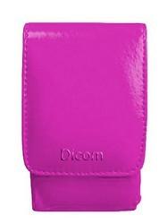 Чехол Dicom H4010 pink