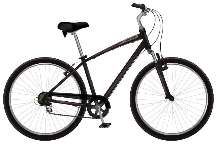 Велосипед Schwinn Sierra 1.5 (2015) Black