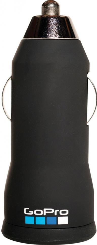 Универсальное автомобильное зарядное устройство Go Pro ACARC-001