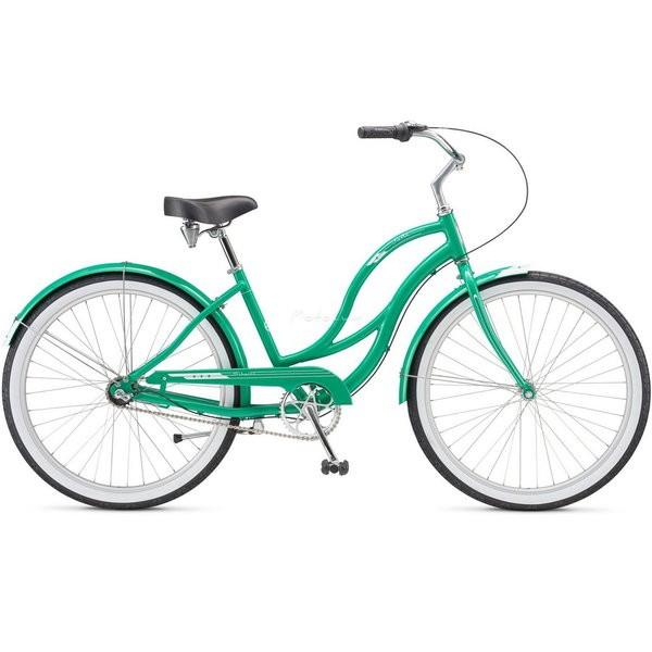 Велосипед Fiesta