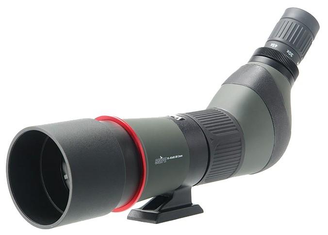 Зрительная труба Veber Snipe 15-45x65 GR Zoom