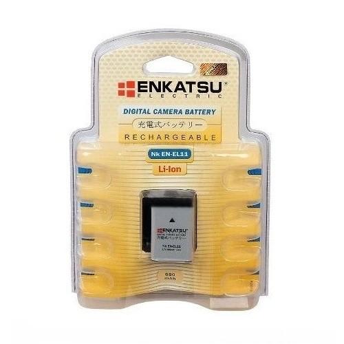 Аккумулятор Enkatsu NK EN-EL11