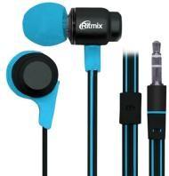 Ritmix RH-185 Black+Blue