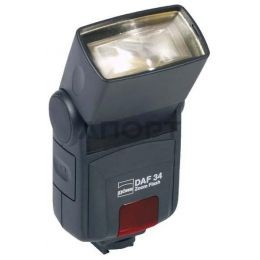 Фотовспышка Doerr D-AF-34 Zoom Flash Canon (D370907)