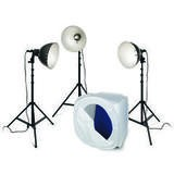 Комплект Студийного свет Rekam Light Macro KIT