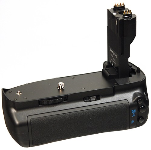 Батарейная ручка Dicom Canon 7D