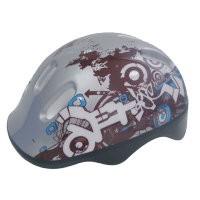 Шлем защитный (серый) PWH-20