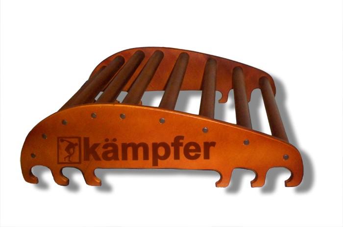 Домашний спортивный тренажер Kampfer Posture 1 Wall