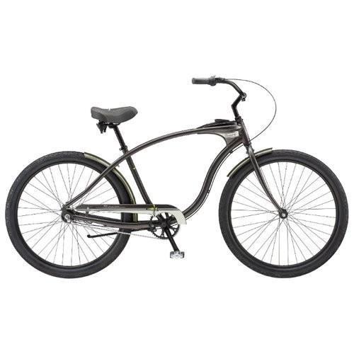 Велосипед Hornet Blk