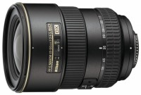 Объектив Nikon AF-S 17-55mm f/2.8G IF-ED DX