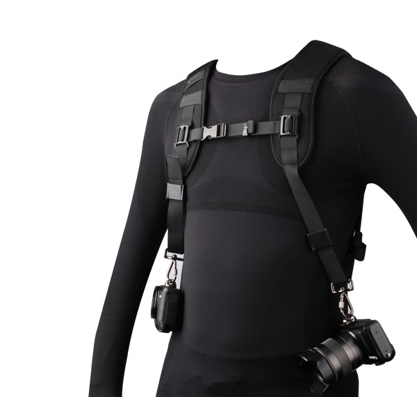 Плечевой ремень NeoPine Quick strap double QSD-1