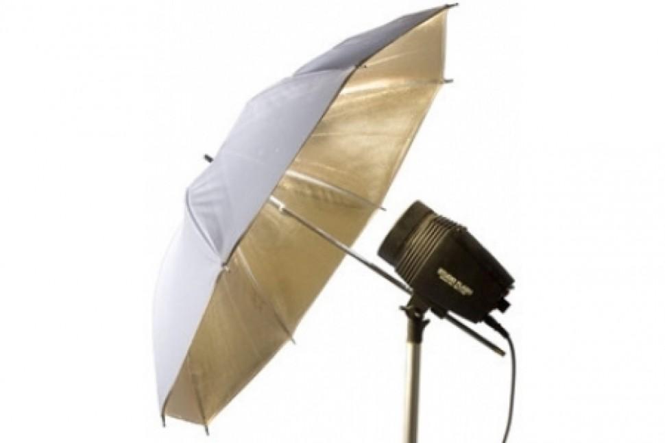 Зонт Falcon Eyes URN-48GW