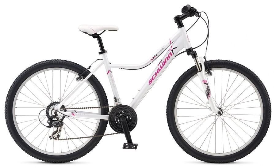 Велосипед MesaWomens Wht M 2017