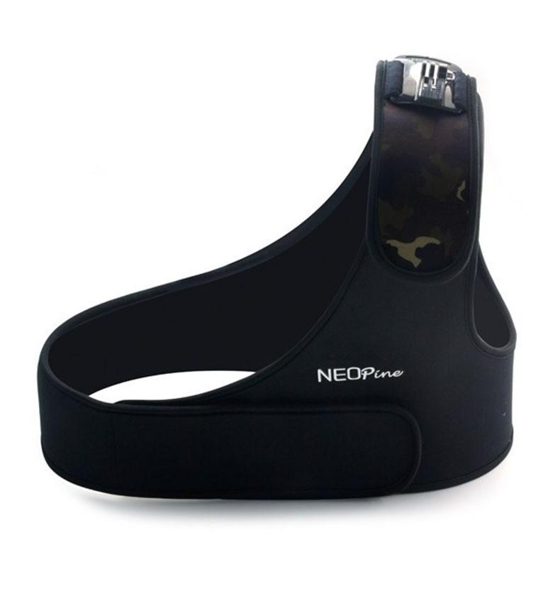 Неопреновый наплечный ремень NeoPine для экстрим камер