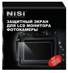 Протектор экран Nisi для Nikon D5100