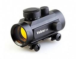 Прицел охотничий коллиматорный Veber R 145