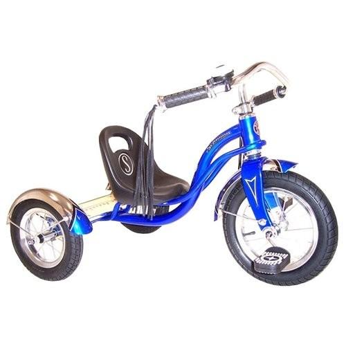 Велосипед Roadster Trike Blue
