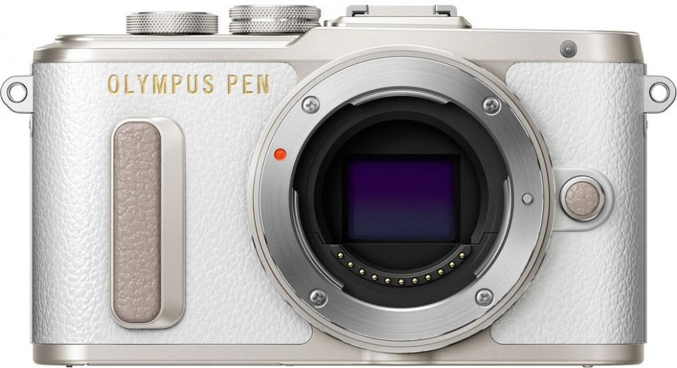 Olympus Pen E-PL8 Body White