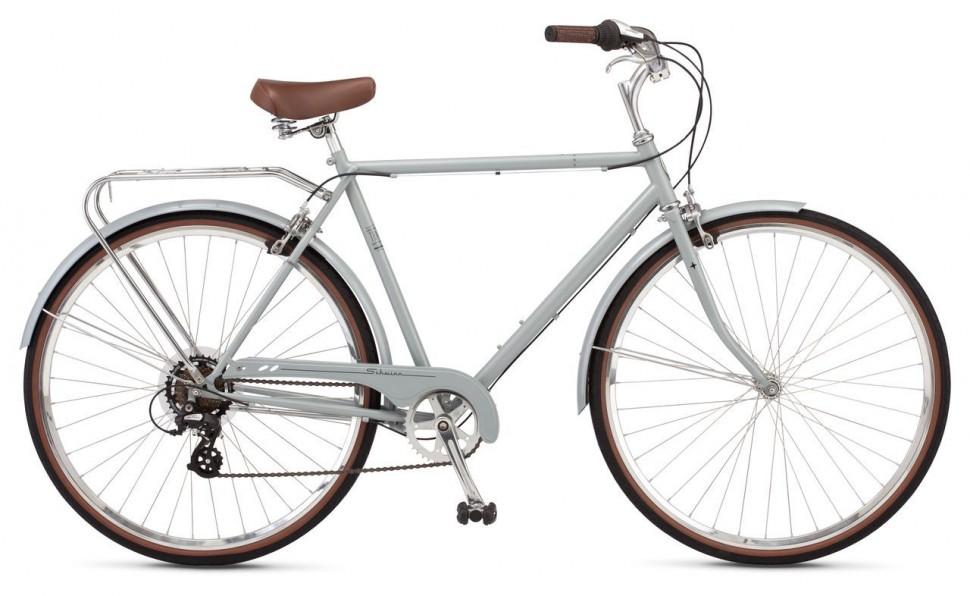 Велосипед Schwinn Traveler