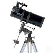 Телескоп Dicom N750150-EQ3 Nibiru
