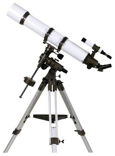 Телескоп Dicom V900102-EQ4 Venus 900х102-EQ4