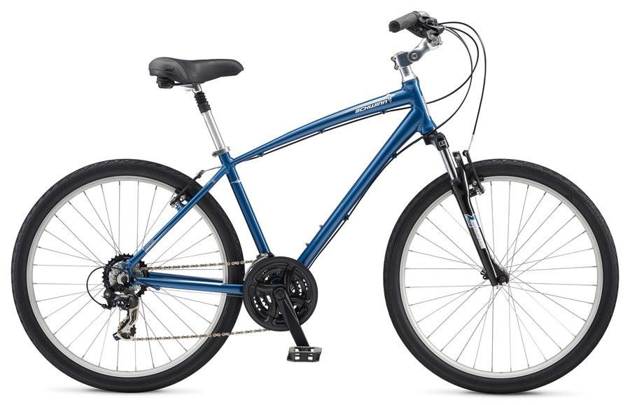 Велосипед Sierra blue M 2017