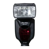 Фотовспышка Phottix Mitros TTL+ for Canon