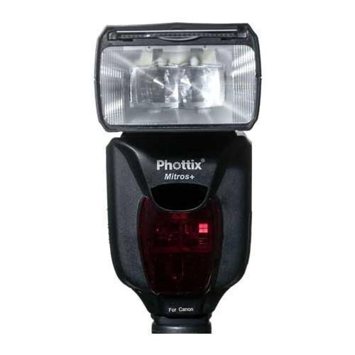 Вспышка Phottix Mitros TTL+ for Canon