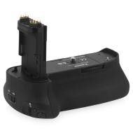 Батарейная ручка Dicom для Canon 5D Mark III (BG E-11)