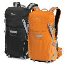 Фоторюкзак Lowepro  Photo Sport Sling 100 AW Orange