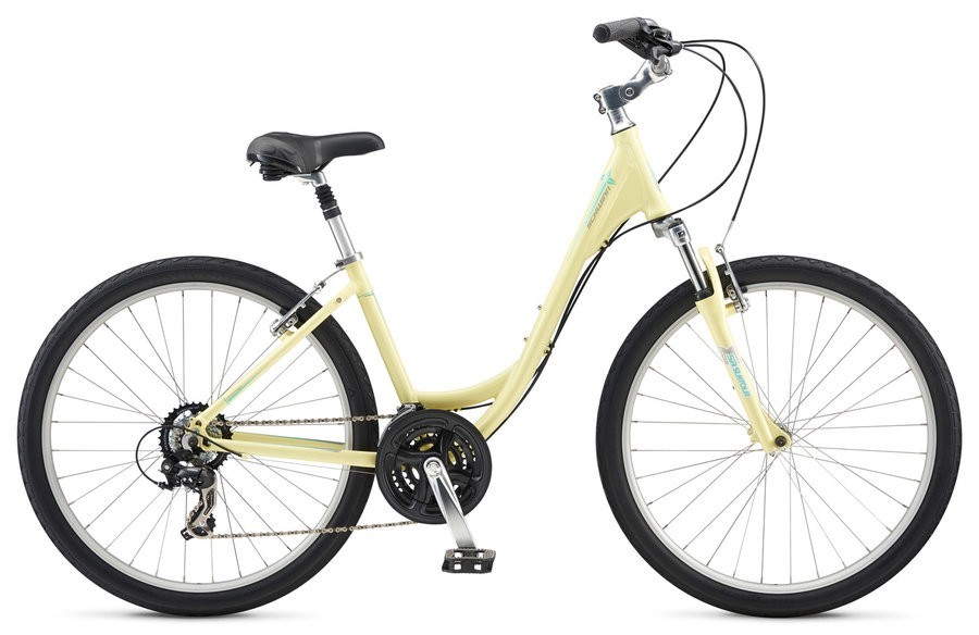 Прогулочный велосипед Schwinn Sierra Woman S (2017)