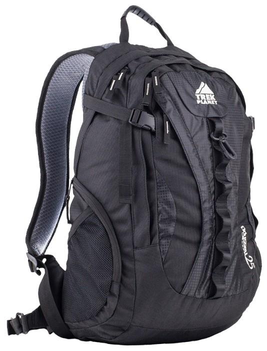 Trek Planet Odyssey 25 (рюкзак) черный