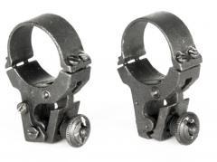 Кронштейн универсальный Тип II (сталь) ВОМЗ