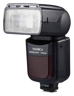 Фотовспышка Yashica YS9000 GN50 for Canon