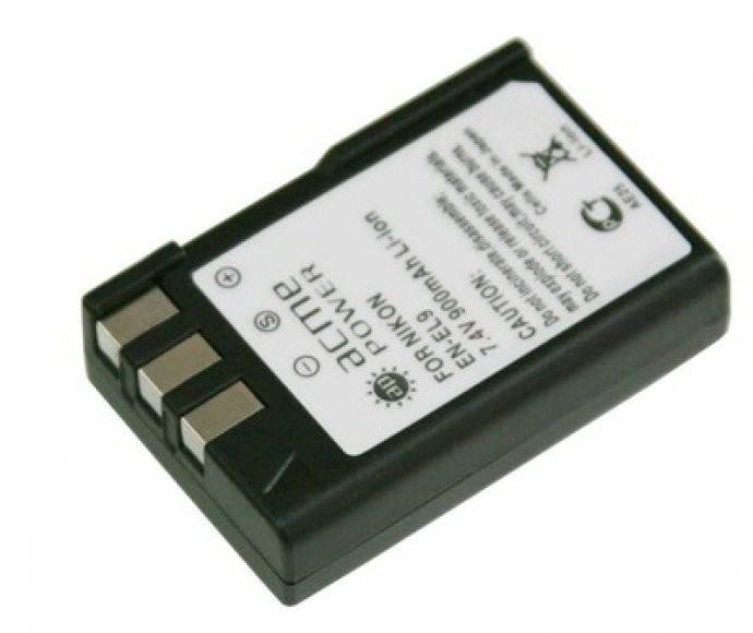 ����������� AcmePower EN-EL9