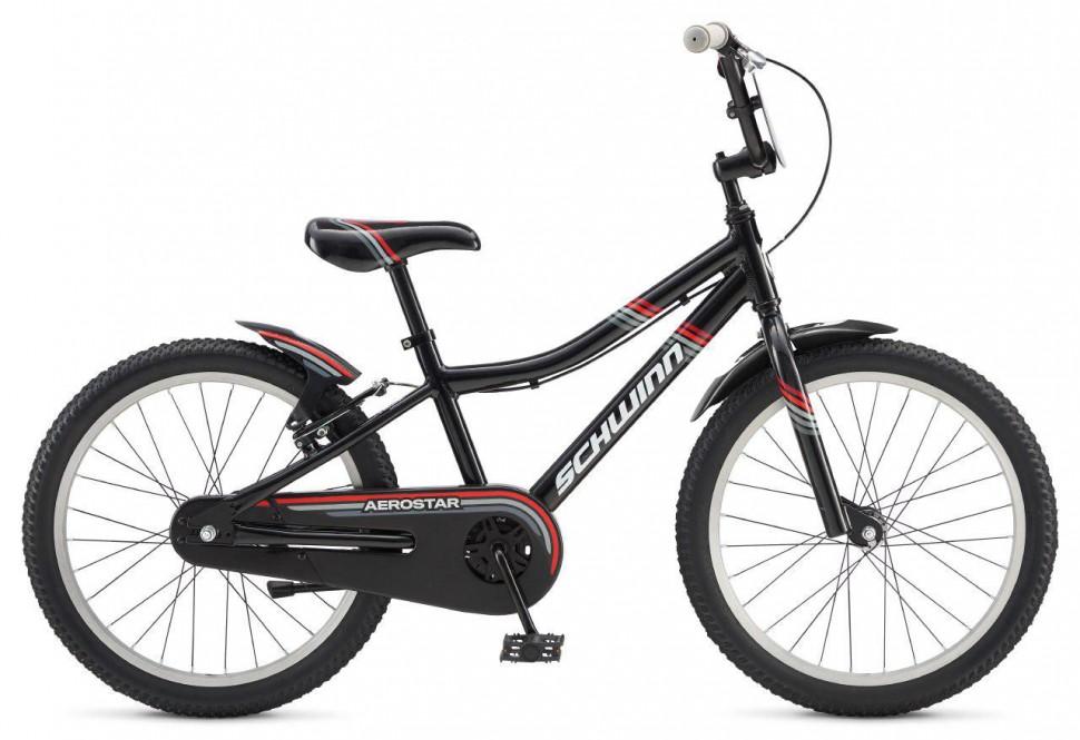 Велосипед Schwinn Aerostar (2017)