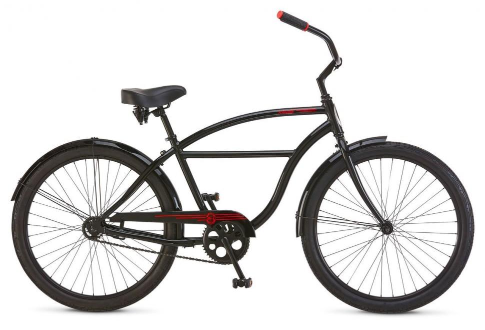 Велосипед Schwinn ALU 1 Black