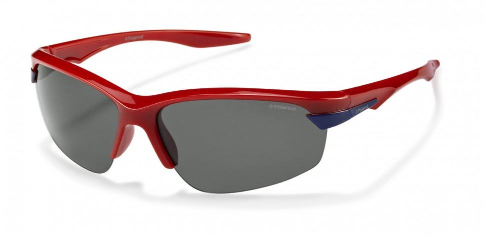 Очки солнцезащитные Polaroid P0431C Red
