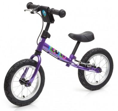 Беговел Yedoo TooToo B фиолетовый