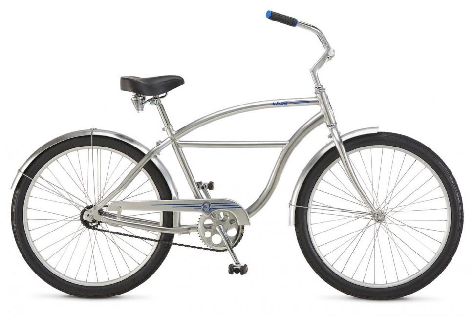 Велосипед Schwinn ALU 1 Gray