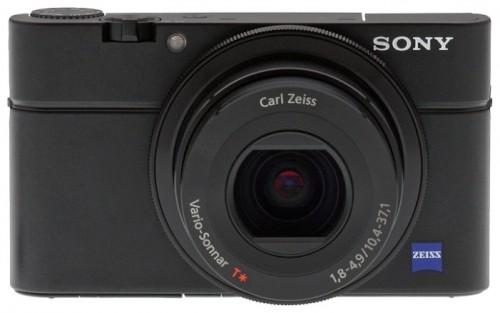 Фотокамера Sony Cyber-shot DSC-RX100