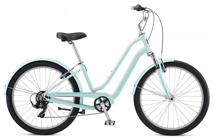 Велосипед Streamliner 1 Womens blue