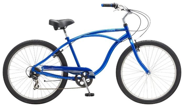 Велосипед Schwinn Corvette (2016) Blue