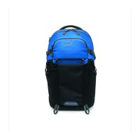 Рюкзак Lowepro Photo Active BP 200 AW синий черный