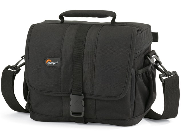 Фотосумка Lowepro Adventura 170 black