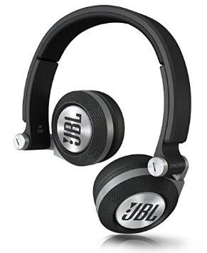 Наушники JBL Synchros E30 Black